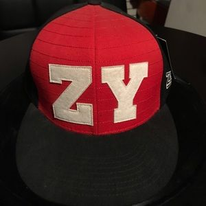 Zoo York Flexfit Hat brand new with tag